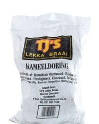 TJ's Kameeldoring wood 7kg