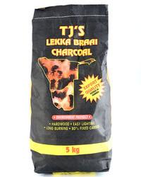 TJ's charcoal 5kg