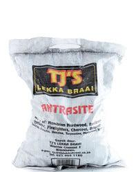 TJ's antrasite 10kg