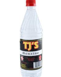 TJ's benzine