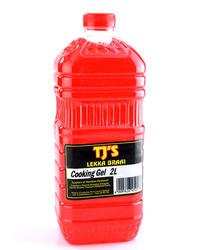 TJ's cooking gel 2l