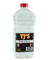 TJ's Paraffin