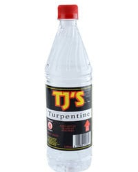 TJ's Turpentine
