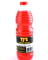 TJ's cooking gel 750ml