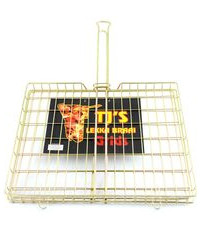Adjustable big box braai grid